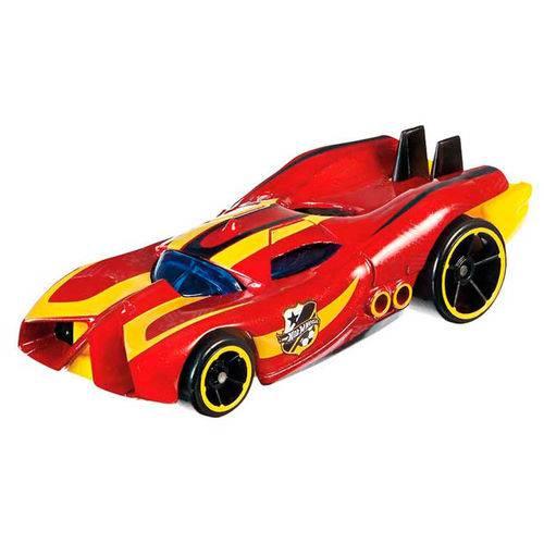 Veículos Hot Wheels - Série Uefa - Prototipe H-24 - Mattel