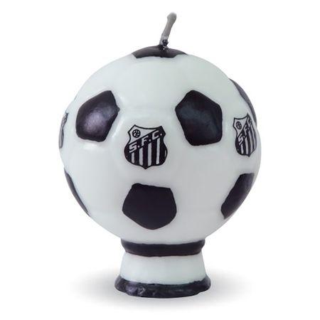 Vela Bola Santos