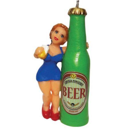 Vela Bonitona Beer