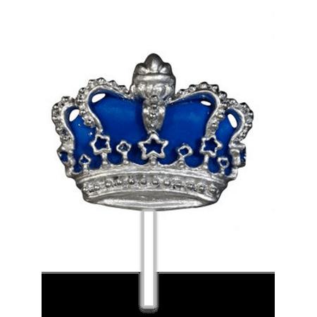 Vela Coroa Azul
