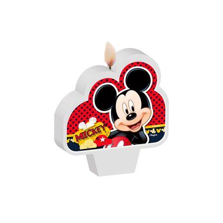 Vela Mickey Clássico