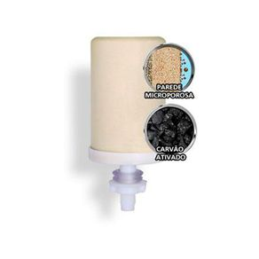 Vela P/ Filtro Pressão Declorante 4111/3 Stefani