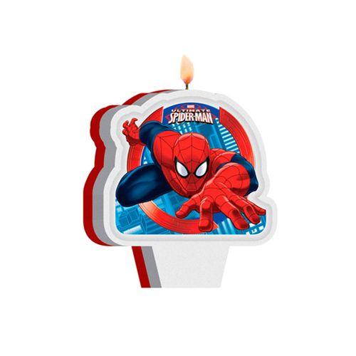 Vela Plana Ultimate Spider Man - Regina 1018612