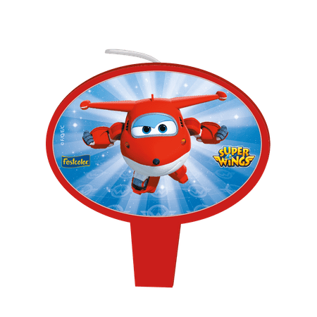 Vela Super Wings
