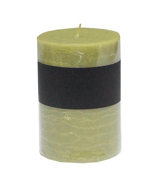 Vela Verde 10cm - Occa Moderna