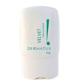 Velvet para as Mãos Dermatus - Hidratante para as Mãos 50g