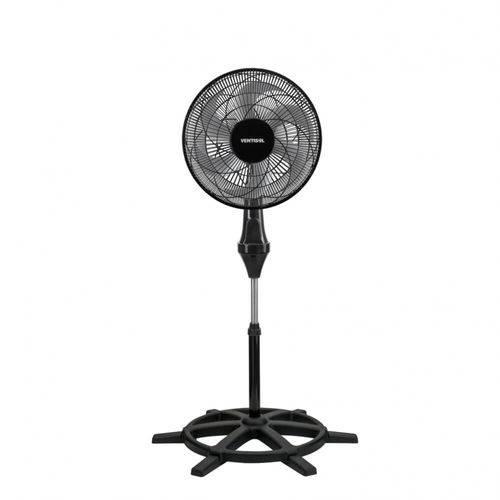 Ventilador Coluna 40 Cm 127v | Turbo 6 (3850) Pr | Ventisol
