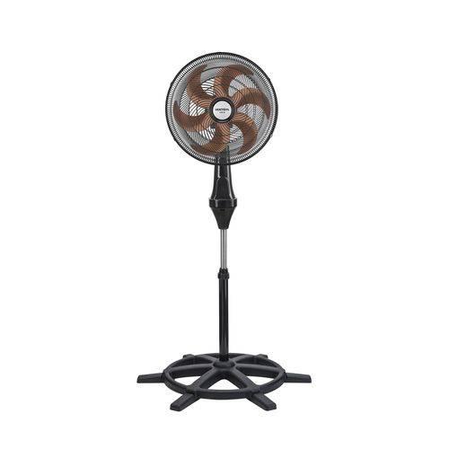 Ventilador Coluna Ventisol Turbo Oscilante 6 Pás 40cm 220V Bronze