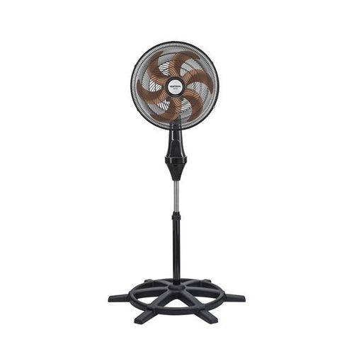 Ventilador Coluna Ventisol Turbo Oscilante 6 Pás 40cm Bronze - 110v