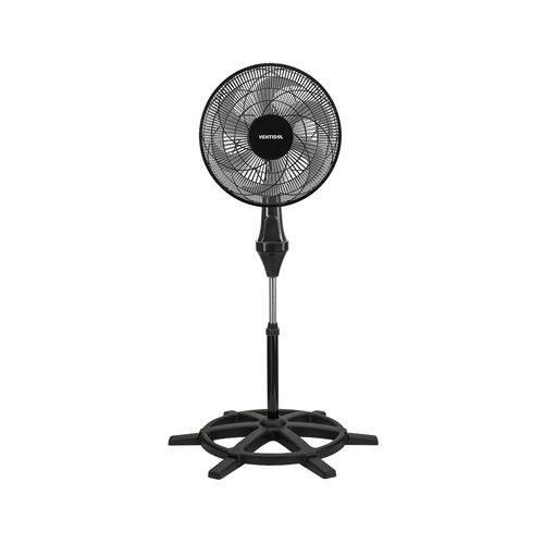 Ventilador de Coluna Oscilante Turbo 6p 40cm Pr 127v Premium - Ventisol