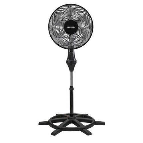 Ventilador de Coluna Ventisol Turbo, 40 Cm, Preto - 3851