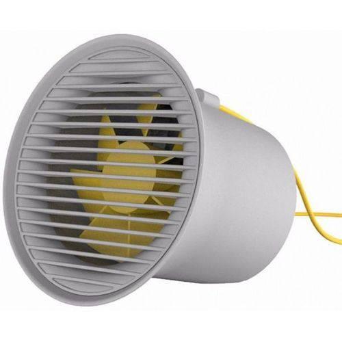 Ventilador de Mesa Usb Baseus Small Horn Desktop Fan Original