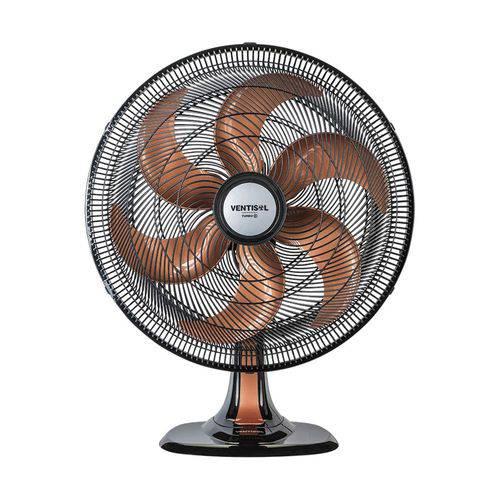 Ventilador de Mesa Ventisol 50cm Turbo 6 Pás 7939