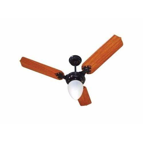 Ventilador de Teto Globo Preto 383172 127v