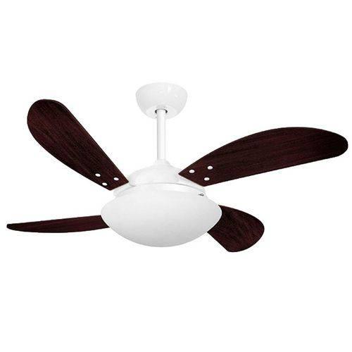 Ventilador de Teto Volare Premium VR42 Fly 127V Tabaco