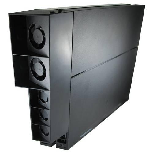 Ventilador Usb Cooler para Playstation 4 Ps4