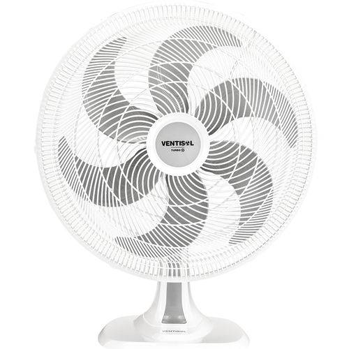 Ventilador Ventisol 4199 Turbo 50cm, Branco