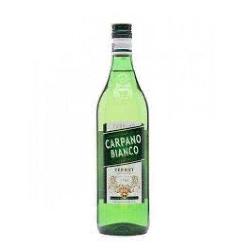 Vermouth Carpano Clássico Bianco 1000 Ml