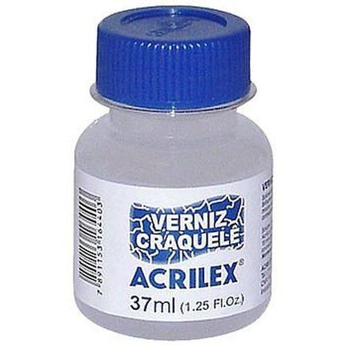 Verniz Acrilex Craquelê 37Ml
