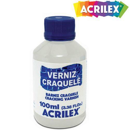 Verniz Craquelê Acrilex 100ml 16410