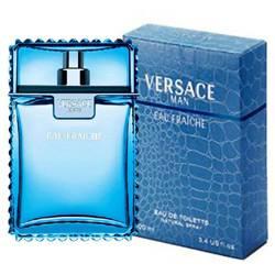 Versace Man Eau Fraiche Masculino 100ml - Versace