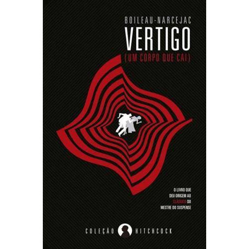 Vertigo - (Um Corpo que Cai)