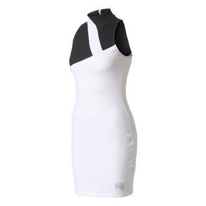 Vestido Adidas Mesh Branco P