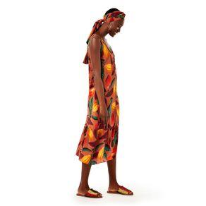 Vestido Cacau Est Cacau - 36
