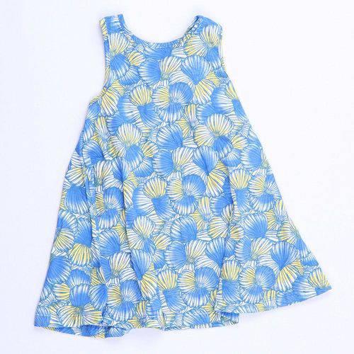 Vestido Conchas - Brandili