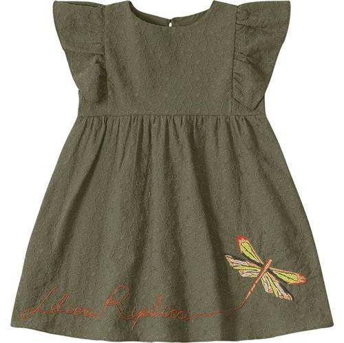 Vestido Lilica Ripilica Baby Verde