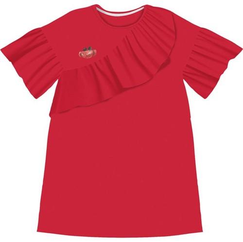 Vestido Lilica Ripilica Baby Vermelho