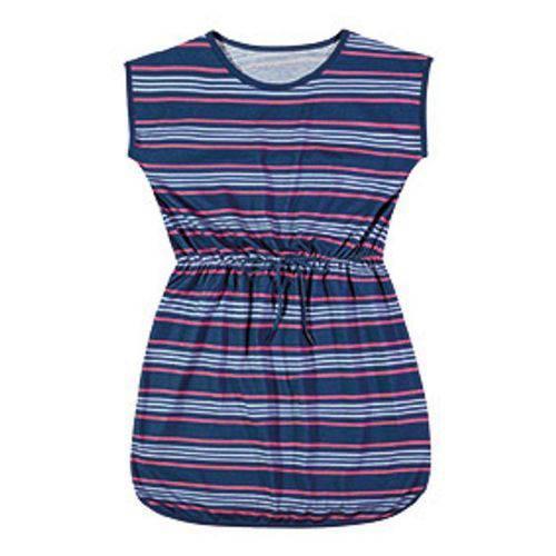 Vestido Marisol Play Azul Menina 28829