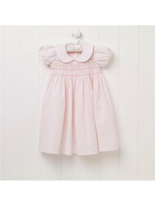 Vestido Pinky Rosa Tamanho 2