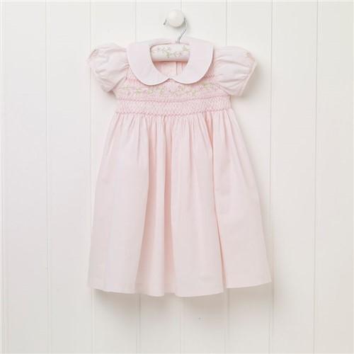Vestido Pinky
