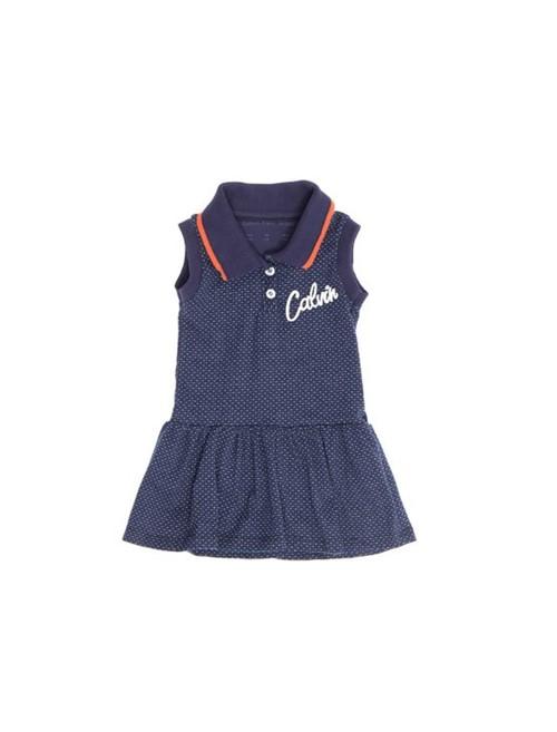 Vestido Polo S/M Calvin - 9M