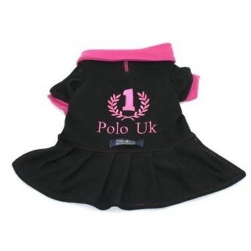 Vestido Polo Uk Original