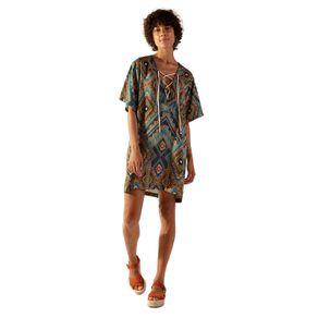 Vestido Saida Topazia Hanoi G