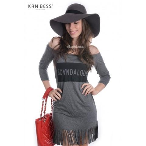 Vestido Scandalous VE1090 - M
