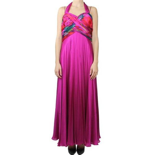 Vestido Theia Rosa