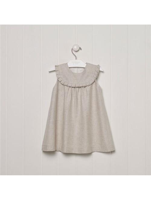 Vestido Virgilia Branco Tamanho 2