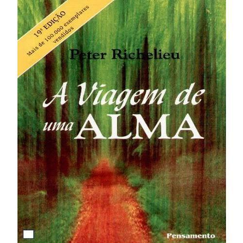 Viagem de uma Alma, a - 19 Ed