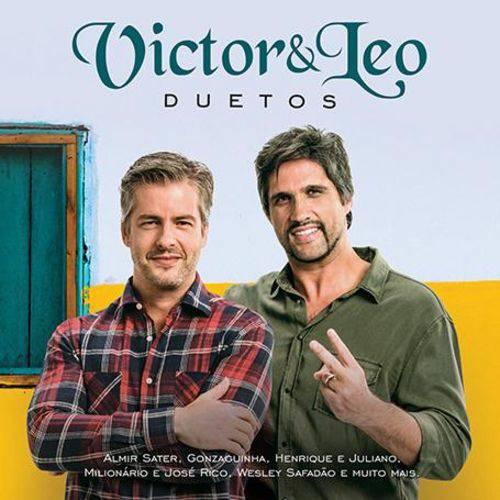 Victor & Leo - Duetos - CD