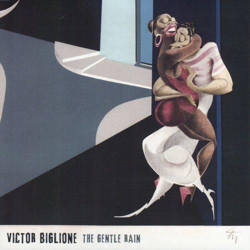 Victor Biglione Trio - The Gentle Rain