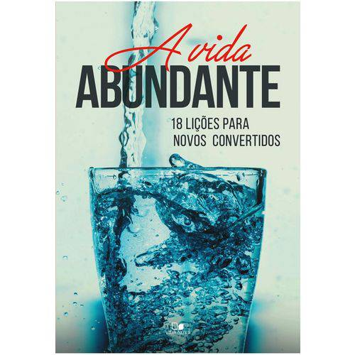 Vida Abundante, a - 4ª Ed.