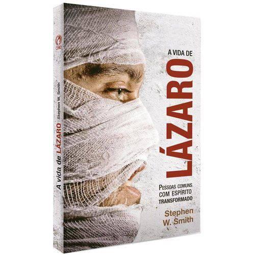 Vida de Lazaro, a