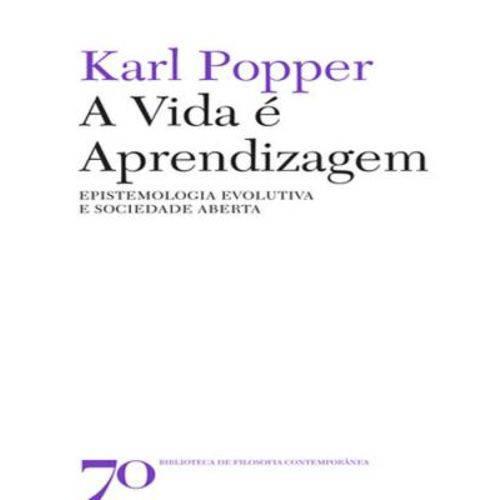 Vida e Aprendizagem, a - 02 Ed