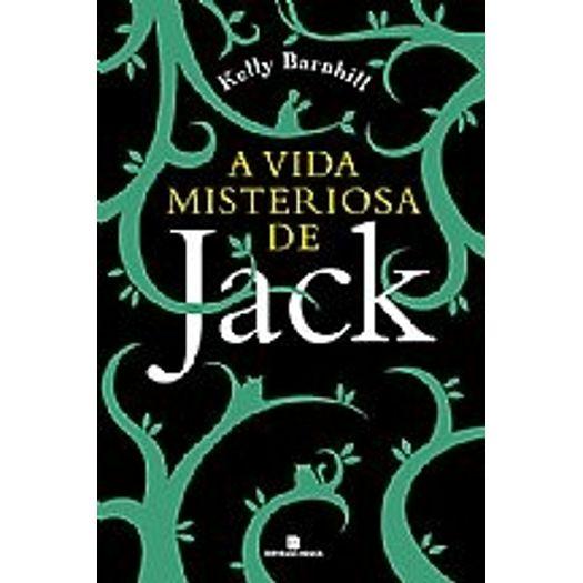 Vida Misteriosa de Jack, a - Bertrand