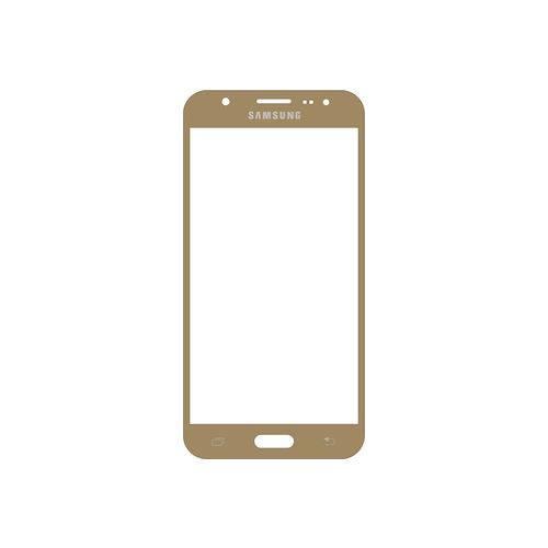 Vidro Marca Samsung Galaxy J5 Prime G570 Dourado