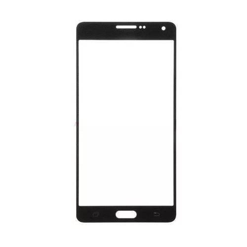 Vidro Samsung Galaxy A5 A500 Preto