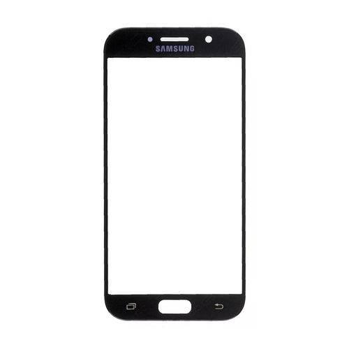 Vidro Samsung Galaxy A7 2017 A720 Preto